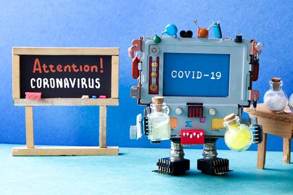 Обработване на лични данни в условията на разпространение на COVID-19
